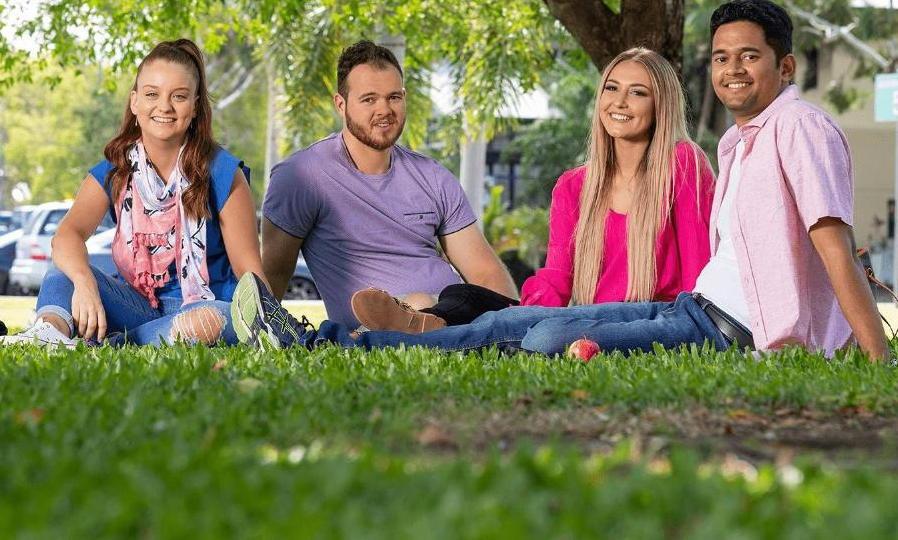 studia licencjackie w Australii w uczelni Central Queensland University
