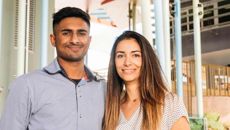 Studia MBA w Australii w Griffith University