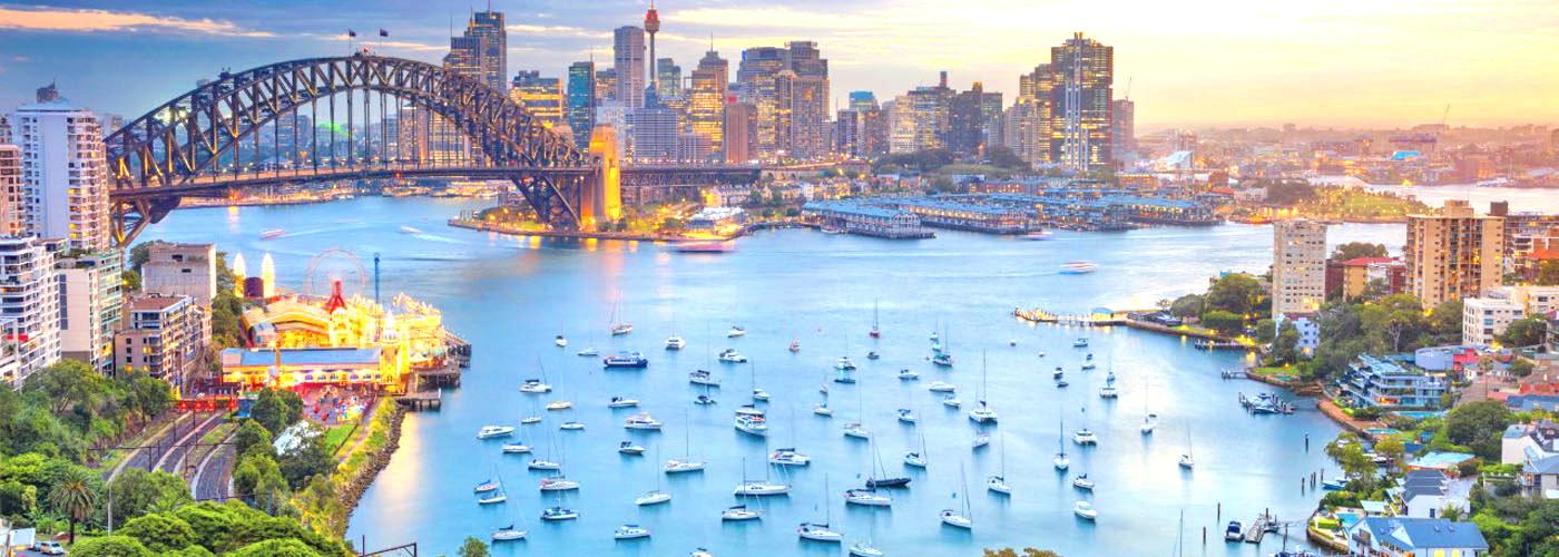 Praca i nauka w Australii na kursie Diploma of Business And Digital Analytics