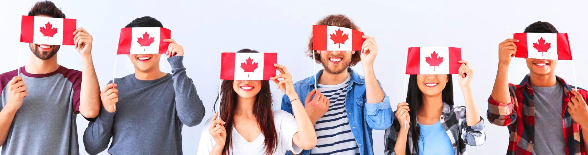 study Kanada, Canada na uniwersytetach i collegach