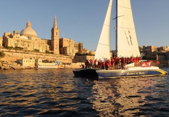 Malta Cruise - szkoła angielskiego dla dorosłych