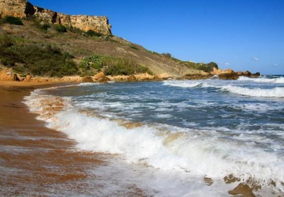 San Anton, Buskett and Dingli cliffs - Malta szkoła dla dorosłych