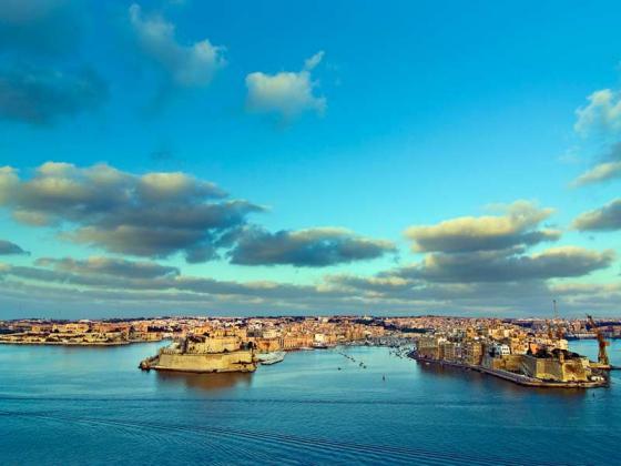 The Three Cities Tour - wakacyjna szkoła językowa Malta