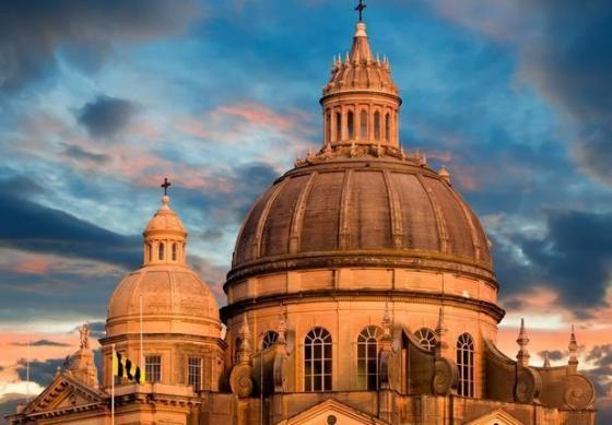 Tour to Gozo - lekcje języka angielskiego na Malcie