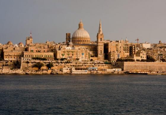 Valletta Tour - angielski na Malcie dorośli