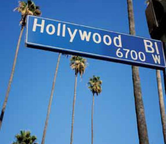 Szkoły językowe w Los Angeles
