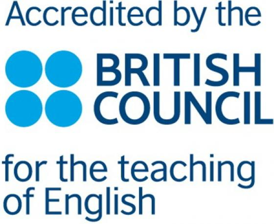 Akredytacja szkoły w Cambridge przez BRITISH COUNCIL