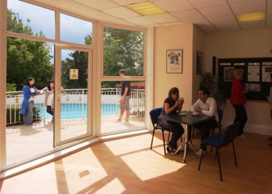 Nauka angielskiego w Anglii w Torquay