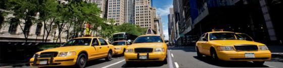 New York - angielski w USA