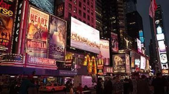 Wyjazd do szkoly jezykowej w New York, USA